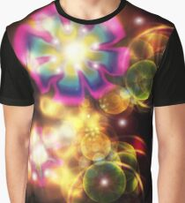 Flower Power  Graphic T-Shirt