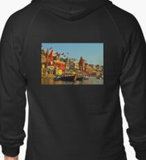 India holy river T-Shirt