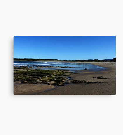 Shellharbour NSW Canvas Print