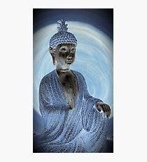 Dharma Silver Photographic Print