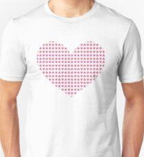 Pixel Melons Unisex T-Shirt