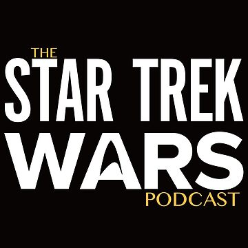 The Podcast Logo by Startrekwars
