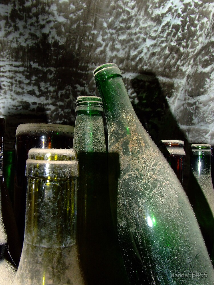 bottles  by donna56455