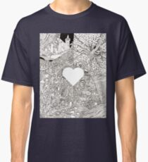 Absent Classic T-Shirt