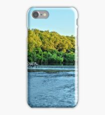Iowa River 2 iPhone Case/Skin