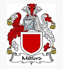 Milford Photographic Print