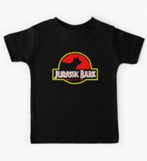 Jurassic Bark Kids Clothes