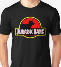 Jurassic Bark Unisex T-Shirt