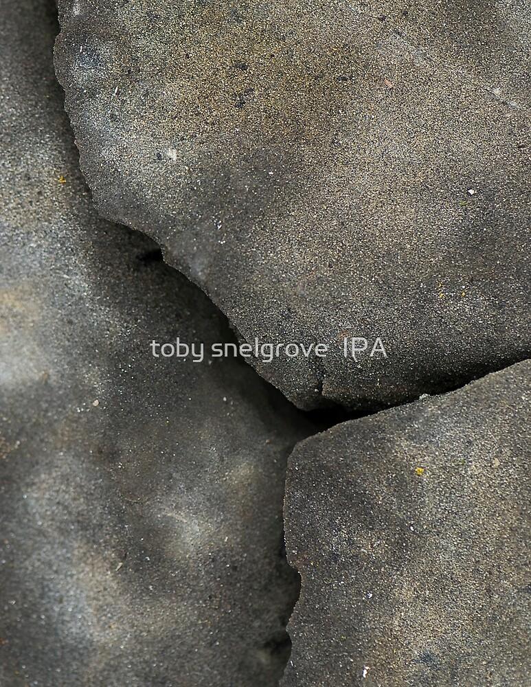 Rock Solid by toby snelgrove  IPA