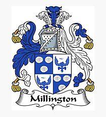 Millington Photographic Print