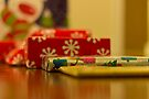 Gifts in Order by John Velocci