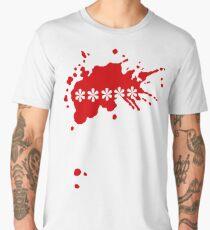Most Accurate Futaba Sakura Cosplay Shirt Men's Premium T-Shirt