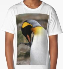 Penguin Long T-Shirt