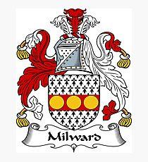Milward Photographic Print