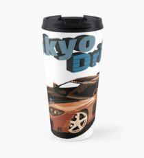 Fast and Furious - Tokyo Drift Travel Mug