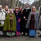 Agder Vikinglag by Rudschinat