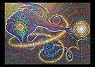 Eye-Thou (Singularity) by Joshua Levin