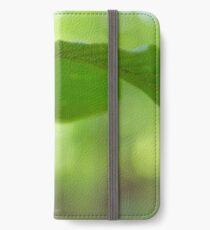 Empty surprise iPhone Wallet