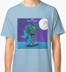 Princess Luna/Fly By Night Classic T-Shirt