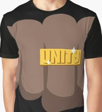 Unity , Rick James ~ Emoji Graphic T-Shirt