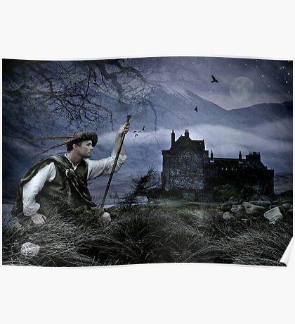 Clansman Poster