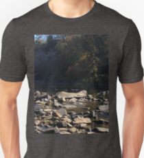 Country Streams Unisex T-Shirt