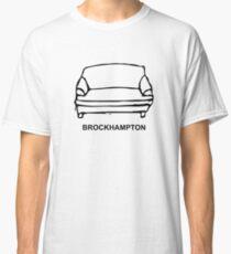 BROCKHAMPTON Couch Logo Classic T-Shirt