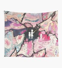 New Adventures Wall Tapestry