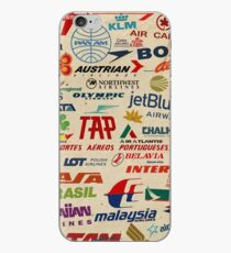 AIRLINES iPhone Case