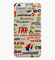 AIRLINES iPhone 6s Case