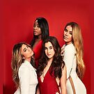 5H RED.. by foreverbands