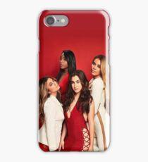 5H RED.. iPhone Case/Skin