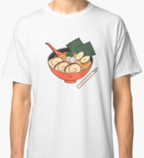 CUTE RAMEN - PIGU Classic T-Shirt
