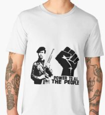 HUEY NEWTON  Men's Premium T-Shirt
