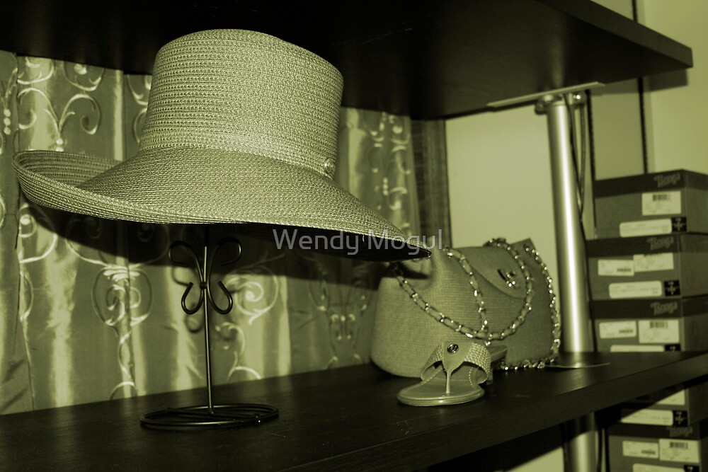 Charleston Style by Wendy Mogul
