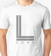 L Corp (Grey) T-Shirt