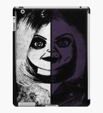 BARBIE EAT YOUR HEART OUT iPad Case/Skin