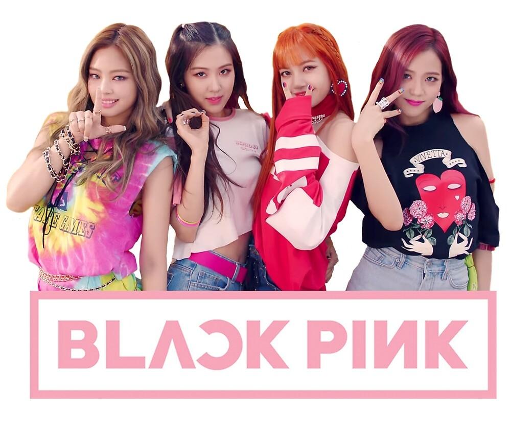 Blackpink 블랙핑크 As If It S Your Last 마지막처럼 By