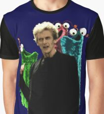 You Call These Martians? Graphic T-Shirt