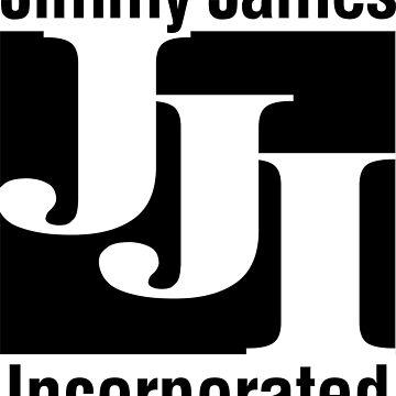 Jimmy James, Inc by stolendress