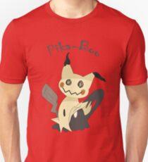 Pika-Boo Mimikyu Unisex T-Shirt