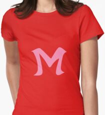 Monkee Man Tee Womens Fitted T-Shirt