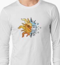 The Sun, The Moon, and The Stars T-Shirt