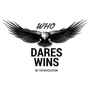 Who dares wins t-shirts  by trustedseller2