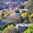 Central Tilba Colour by Brett Thompson