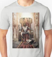 Doomsday Kingdom - The Dead Rule as Kings Unisex T-Shirt