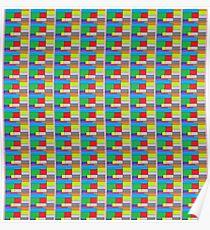 Pattern203 Poster