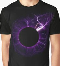 Electric transduction Photography Graphic T-Shirt