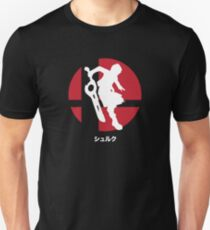 Smash Bros. Shulk T-Shirt