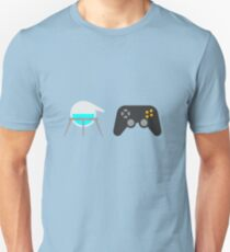Bongs & Games Emoji Unisex T-Shirt